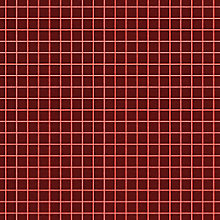 maharam-brightgrid-seating-raspberry