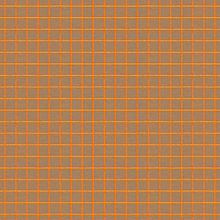 Bright Grid Safety Swatch
