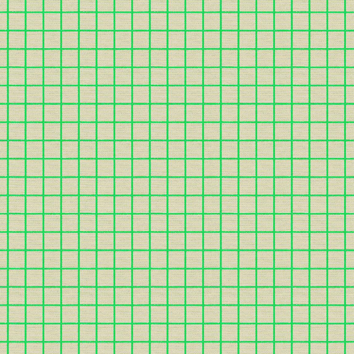 Bright Grid Spring Swatch