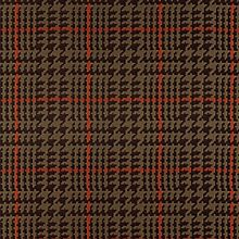 Houndstooth Umber Swatch