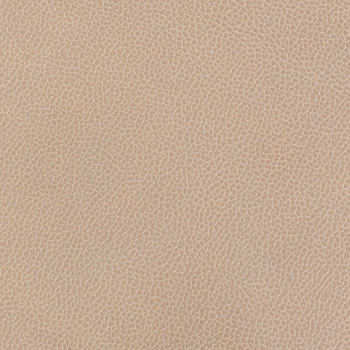 Silica Leather Dove Swatch