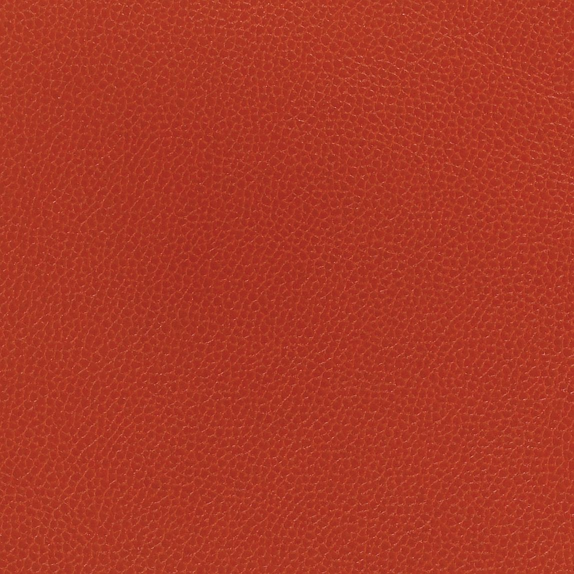 Silica Leather Madder Swatch