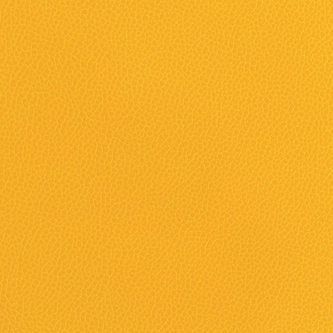 Silica Leather Marigold Swatch