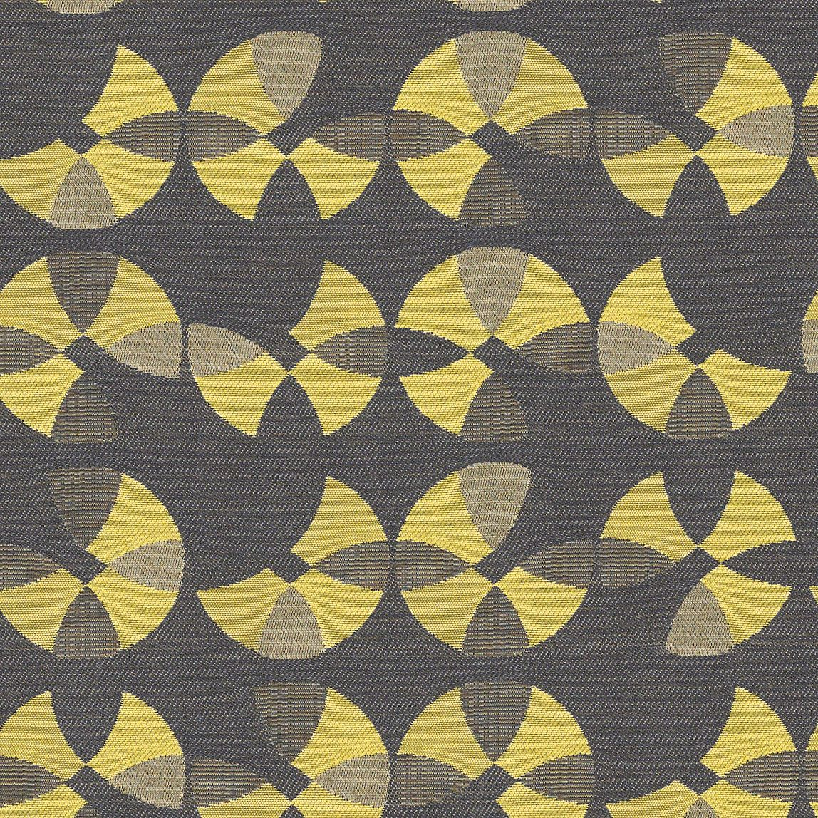 Calibration Buttercup Swatch