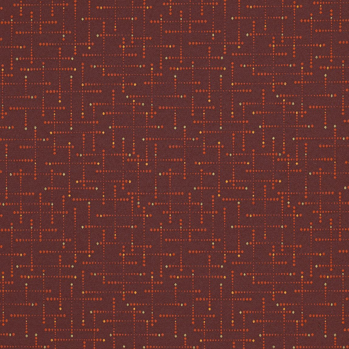 Deflection Wineberry Swatch