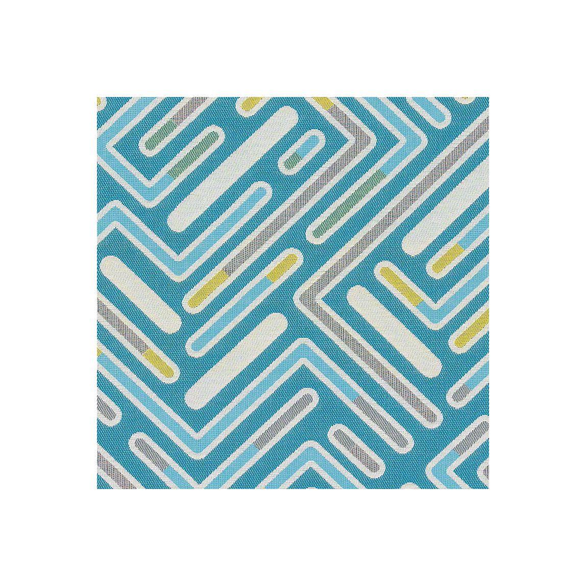 Maze Calypso Swatch