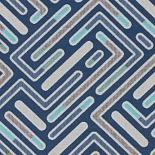 Maze Electric Swatch