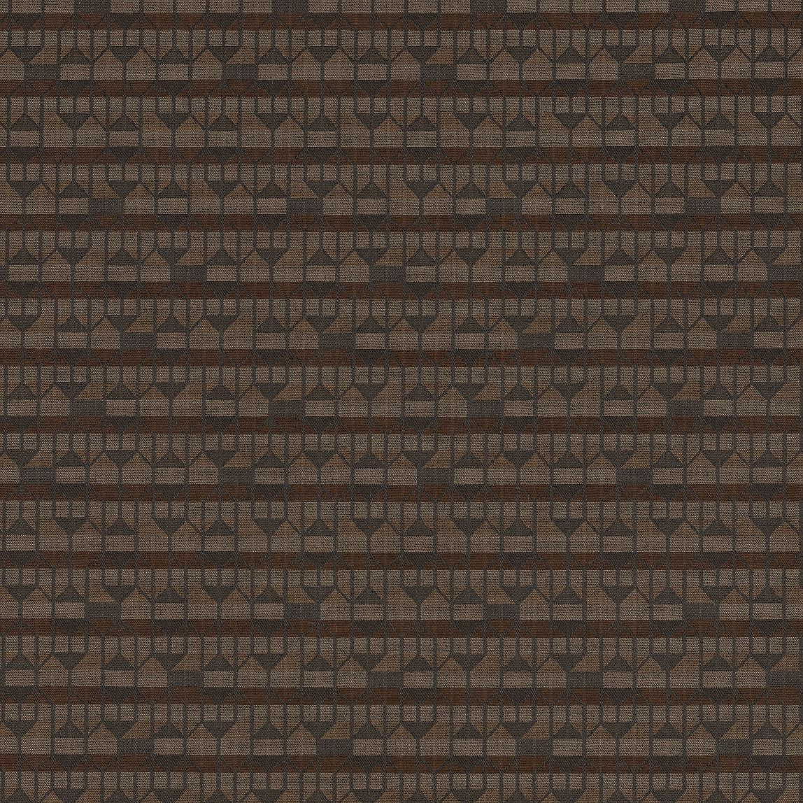 Riddle Black Coffee Swatch