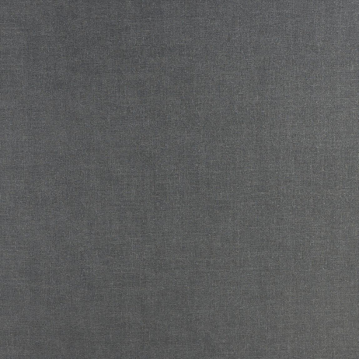 Shantung  Graphite Swatch