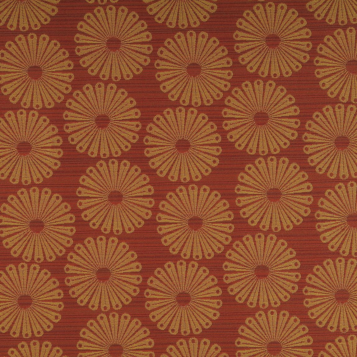 Sunburst Red Delicious Swatch