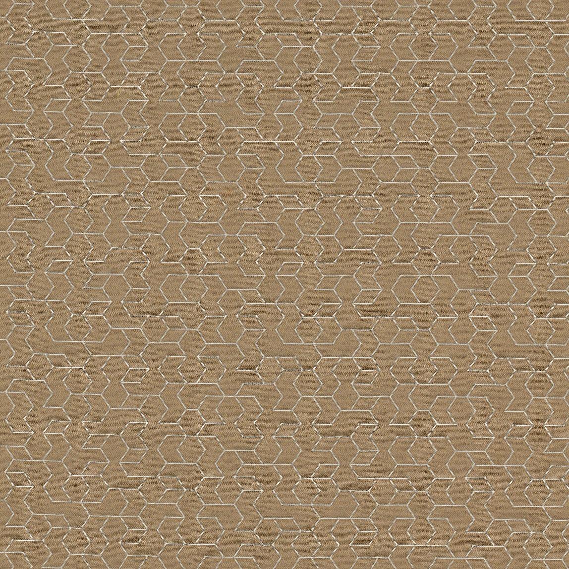 Tangram Flax Swatch