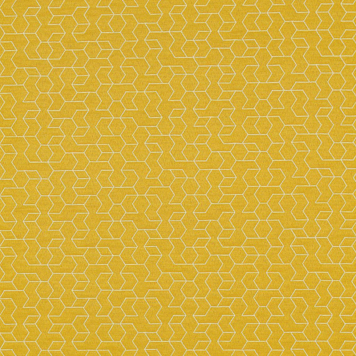 Tangram Sunflower Swatch