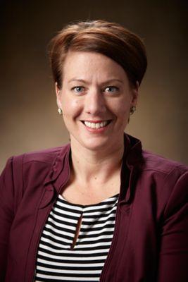 Sherry Wolf, Senior Sales Executive – Wisconsin