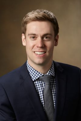 Sam Carlson, Sales Executive – Destination Kohler