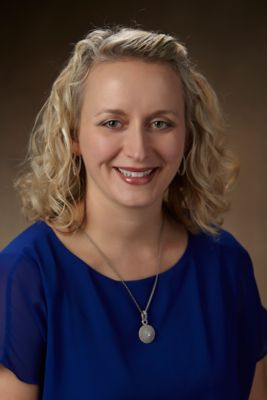 Andrea Havlik, Sales Executive – Destination Kohler