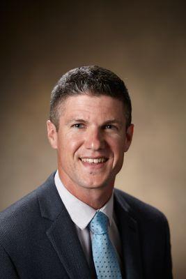 Justin Gephart, Director of Sales and Conference Services – Destination Kohler