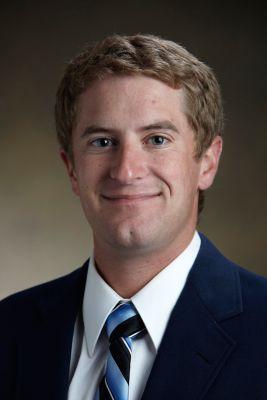 Daniel Hastreiter, PGA, Head Golf Professional – Blackwolf Run®