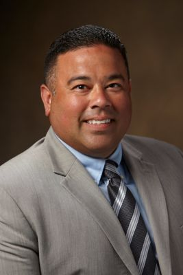 Josue Reyes, PGA, Director of Retail – Destination Kohler and Destination St. Andrews