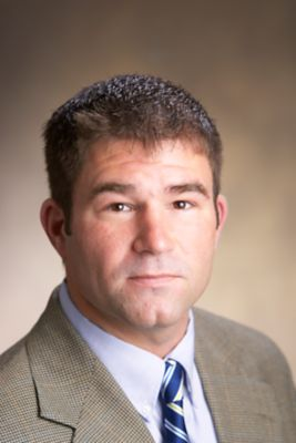 Michael O'reilly, PGA, Director of Golf Operations – Destination Kohler