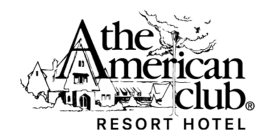 The American Club Resort Hotel Logo