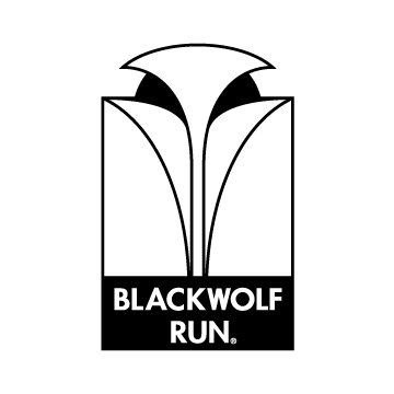 Blackwolf Run logo
