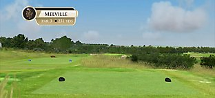 The Duke's – Hole 16 Melville