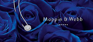 Items from Mappin & Webb Shop