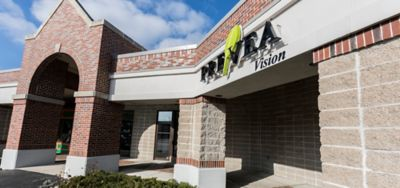 The Exterior of the Prevea Vision Location in Kohler, WI.