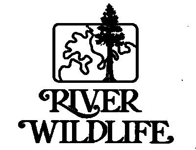 River Wildlife logo