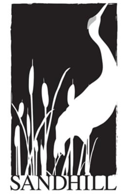 Sandhill Logo