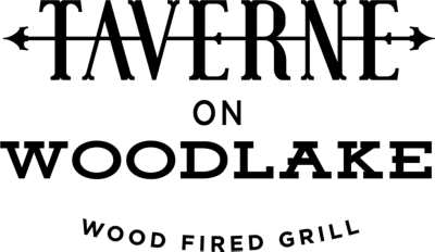 Taverne on Woodlake logo