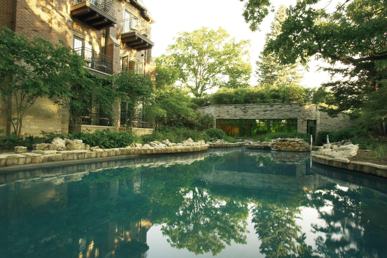Riverbend Pool