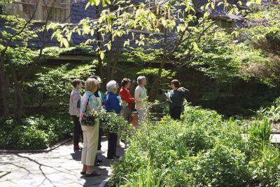 Gardens of Kohler Tour