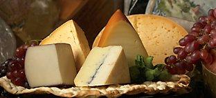 Woodlake Market Cheese Platter