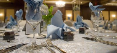 Wedding Culinary Packages