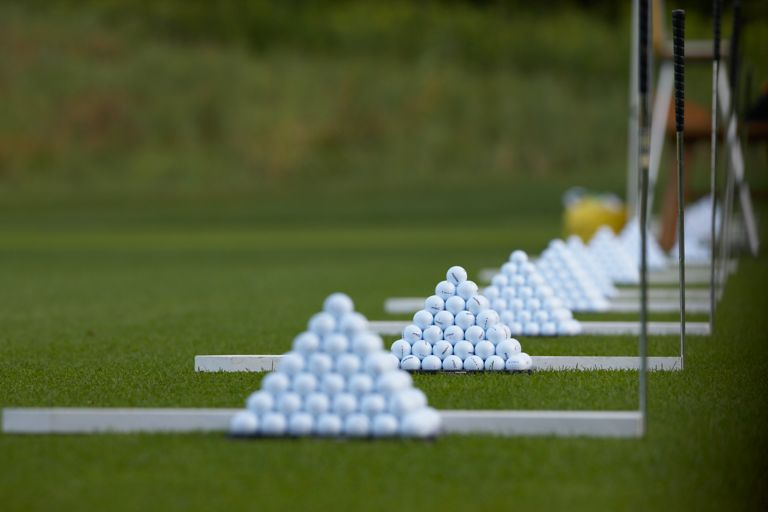 Kohler Golf Academy