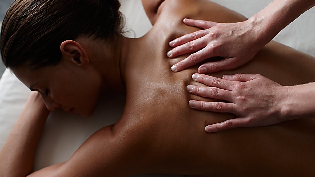 Body Treatments at Kohler Waters Spa