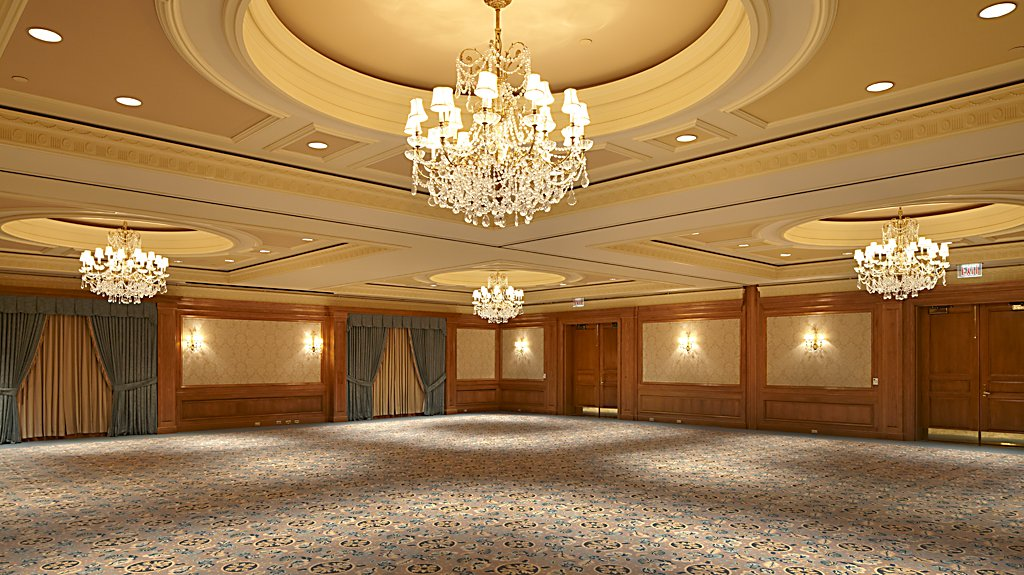 Great Bay Ballroom at The American Club