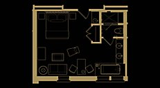 Superior Floor plan