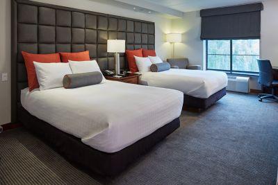 Prairie Rooms
