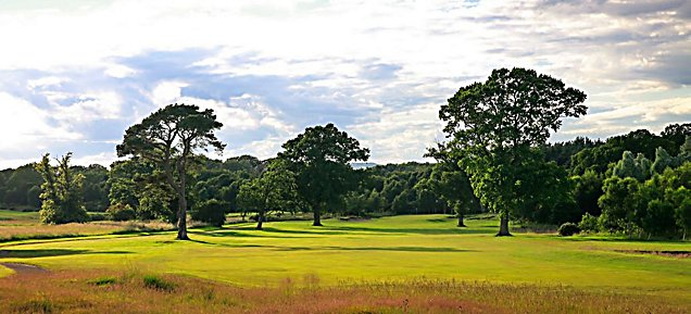 The Duke's – Hole 17 Strath