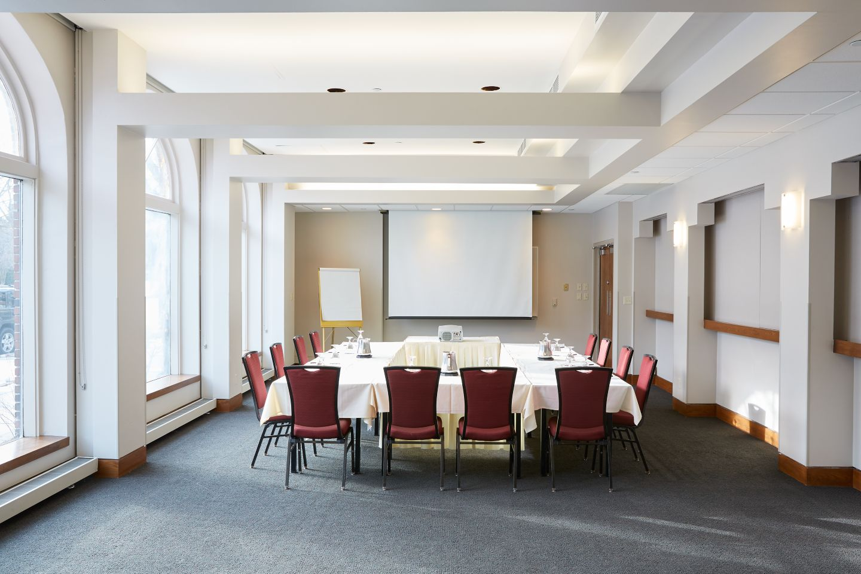 Appley Theatre Council Room