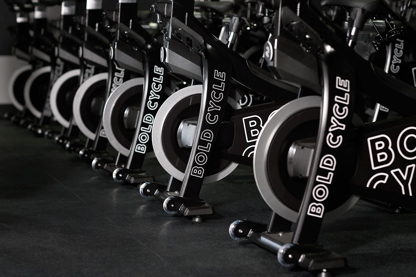 Bold Cycle exercise class
