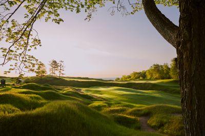 The Gift of Kohler Golf