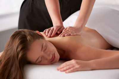 Kohler Waters Spa Massage Therapy