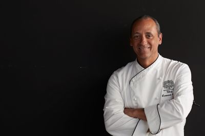 Leonard Sorce, Head Chef – The Immigrant Restaurant