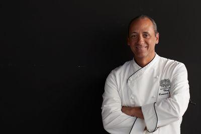 Leonard Sorce, Head Chef – The Immigrant Restaurant