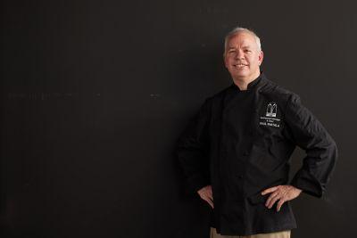 Paul Smitala, Head Chef / Restaurant Manager – Blackwolf Run® Restaurant