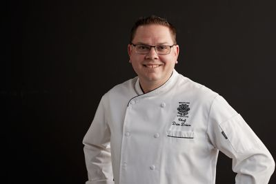 Dan Dries, Head Chef / Restaurant Manager – Whistling Straits® Restaurant