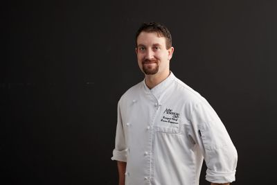 Lucas Oppeneer, Head Chef – Destination Kohler Special Events